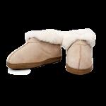 Lammfell Schuhe