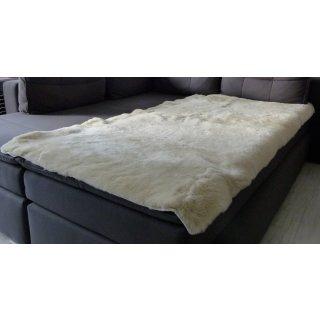 Lammfellauflage Bett, Sessel, Couch